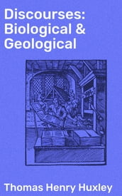 Discourses: Biological & Geological
