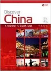 Discover China. Student