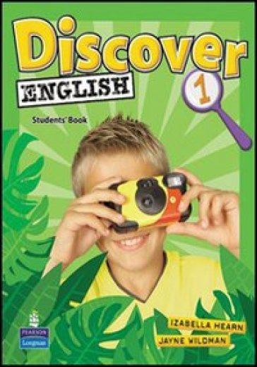 Discover English global. Activity book. Per le Scuole superiori. Con CD-ROM. 2.