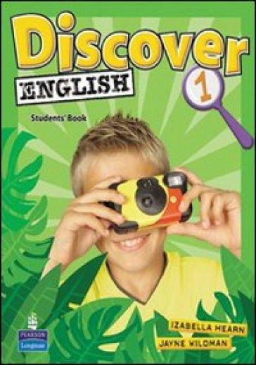 Discover English starter. Student's book. Per le Scuole superiori