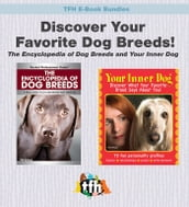 Discover Your Favorite Dog Breeds