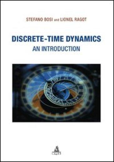 Discrete-time dinamycs - Lionel Ragot pdf epub