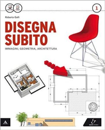 Disegna subito con quaderno di disegno e architettura for Disegno di architettura online