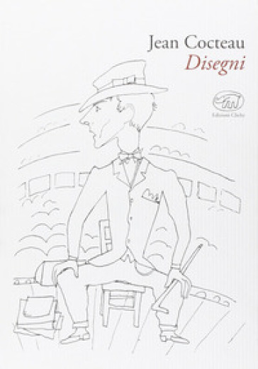 Disegni - Jean Cocteau | Rochesterscifianimecon.com