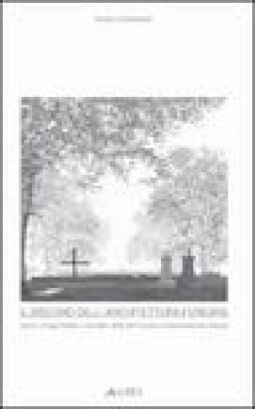 Disegno dell'architettura funebre. Architettura funebre a Napoli - Paolo Giordano | Rochesterscifianimecon.com