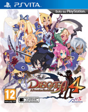 Disgaea 4 - A Promise Revisited
