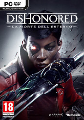 Dishonored La Morte Dell Esterno