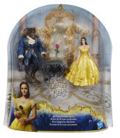 Disney Princess Belle Momenti Magici