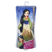 Disney Princess Royal Shimmer Mulan Fashion Doll