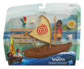 Disney Princess Vaiana Playset Vaiana