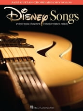 Disney Songs (Songbook)