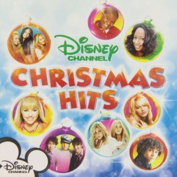 Disney channel christmas hits (aus)