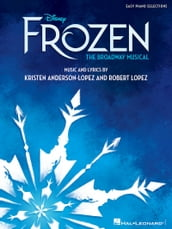 Disney s Frozen - The Broadway Musical