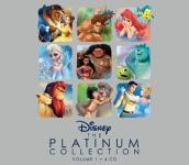 Disney: the platinum collection (box 4CD)