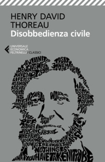 Disobbedienza civile - Henry David Thoreau pdf epub