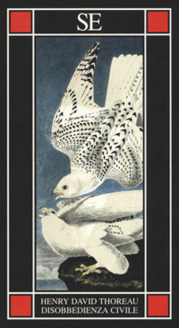 Disobbedienza civile - Henry David Thoreau  