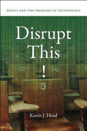 Disrupt This!