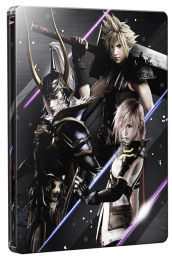 Dissidia Final Fantasy NT Limited Ed.