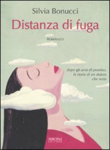 Distanza di fuga - Silvia Bonucci | Kritjur.org