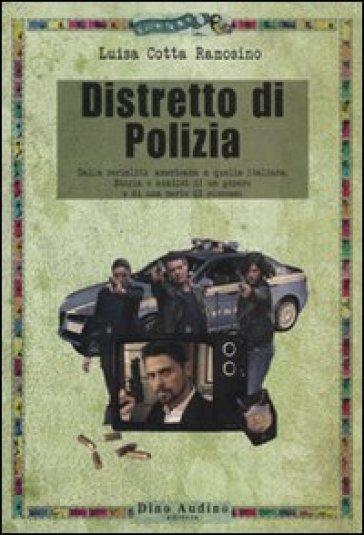 Distretto di polizia - Francesca Ramosino   Jonathanterrington.com