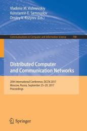 Distributed Computer and Communication Networks