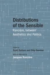 Distributions of the Sensible