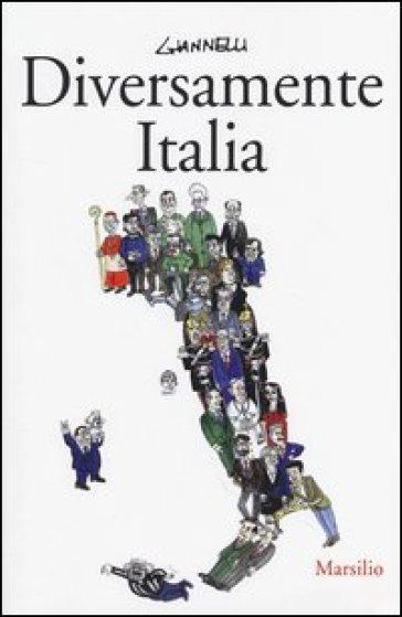 Diversamente Italia - Emilio Giannelli | Rochesterscifianimecon.com