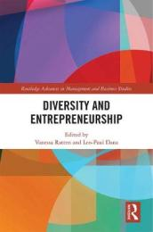 Diversity and Entrepreneurship