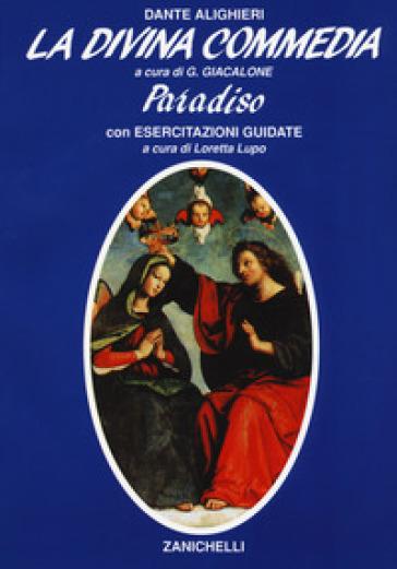 La Divina Commedia. 3: Paradiso - Dante Alighieri | Kritjur.org