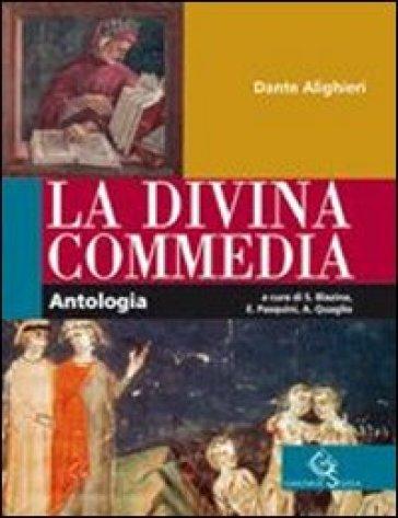 La Divina Commedia. Antologia. Con espansione online - Dante Alighieri pdf epub
