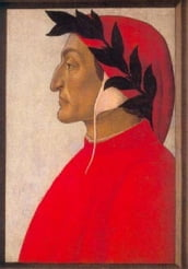 La Divina Commedia, Dante s Divine Comedy in the original Italian