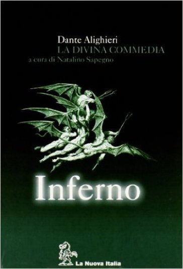 La Divina Commedia. Inferno. Con guida. Con CD-ROM
