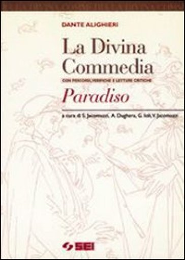 La Divina Commedia. Paradiso. 3. - Dante Alighieri |