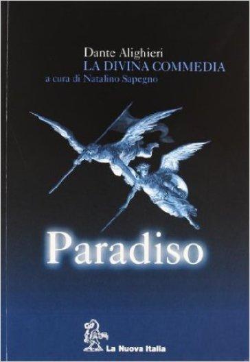 La Divina Commedia. Paradiso. Con guida - Dante Alighieri |