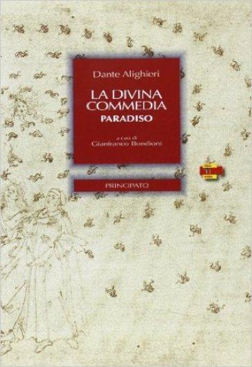 La Divina Commedia. Paradiso. Con CD-ROM. Con espansione online - Dante Alighieri | Kritjur.org