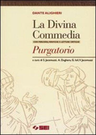 La Divina Commedia. Purgatorio. 2. - Dante Alighieri |
