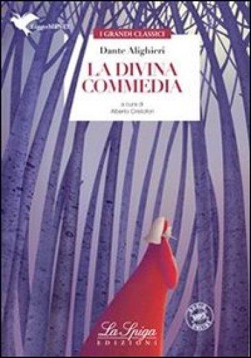 La Divina Commedia. Con espansione online - Dante Alighieri | Rochesterscifianimecon.com