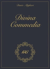 Divina Commedia gold collection