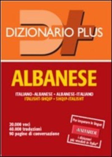 Dizionario albanese. Italiano-albanese, albanese-italiano - P. Guerra | Rochesterscifianimecon.com