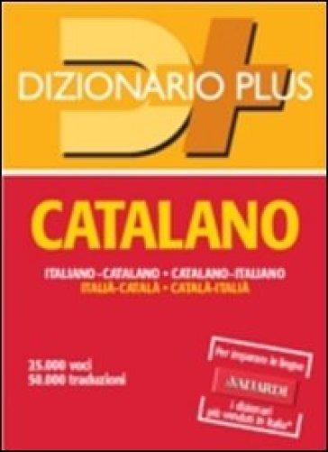 Dizionario catalano. Italiano-catalano, catalano-italiano - C. Campos | Rochesterscifianimecon.com