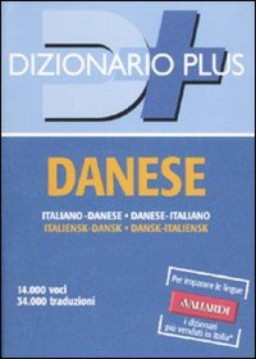 Dizionario danese. Italiano-danese, danese-italiano - Elena Casiraghi Harrasser | Rochesterscifianimecon.com