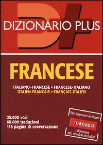 Dizionario francese. Italiano-francese, francese-italiano - Barbara Besi Ellena | Thecosgala.com