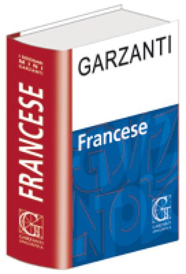 Dizionario francese Garzanti - - Libro - Mondadori Store
