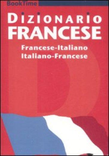 dizionario francese francese italiano italiano francese