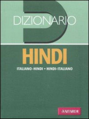 Dizionario hindi. Italiano-hindi, hindi-italiano - Nishu Varma |