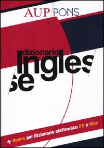 Dizionario inglese italiano italiano inglese libro for Traduzione da inglese a italiano