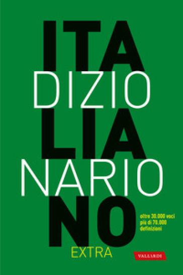 Dizionario italiano - L. Craici  