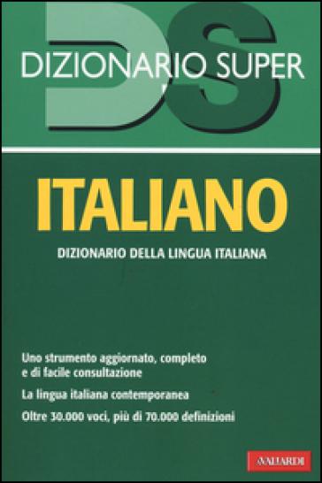 Dizionario italiano - L. Craici   Rochesterscifianimecon.com