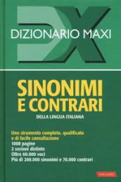 Dizionari sinonimi e contrari, etimologici Libri, i libri ...