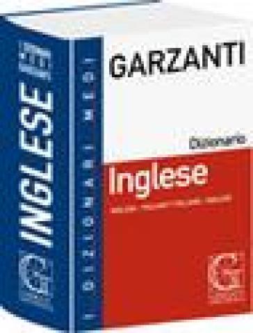 Dizionario medio garzanti di inglese inglese italiano for Traduzione da inglese a italiano
